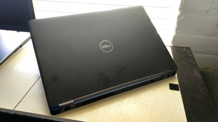 Dell Latitude 14 5480 Review: Solidly for Business