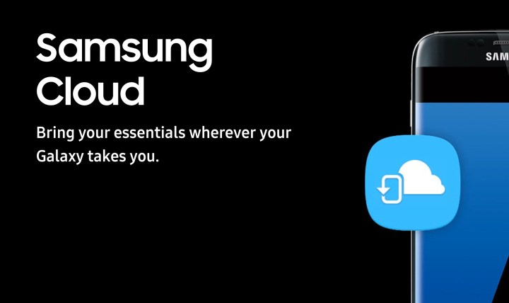 Install Nougat If for Samsung Cloud Support