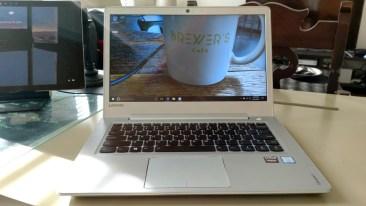 Lenovo IDeaPad 510S 4