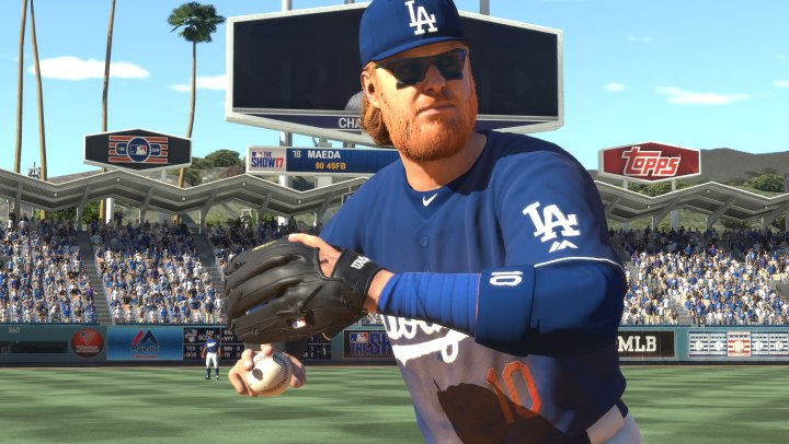 What you need to know about MLB The Show 17 problems.