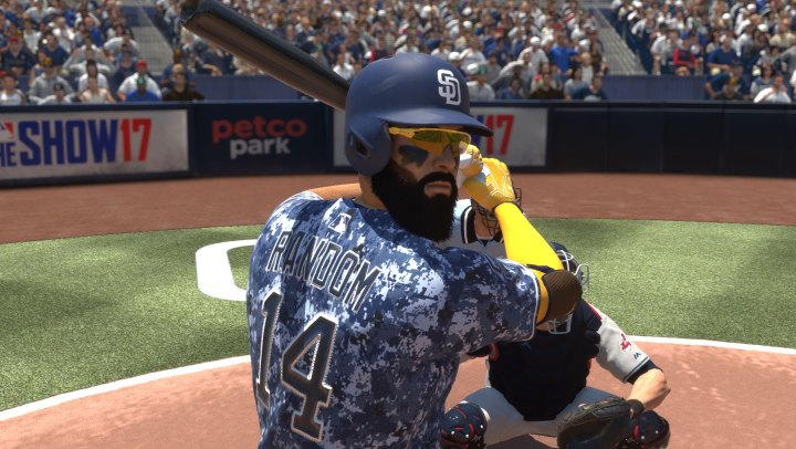 3afb35359a0 5 Common MLB The Show 17 Problems   How to Fix Them