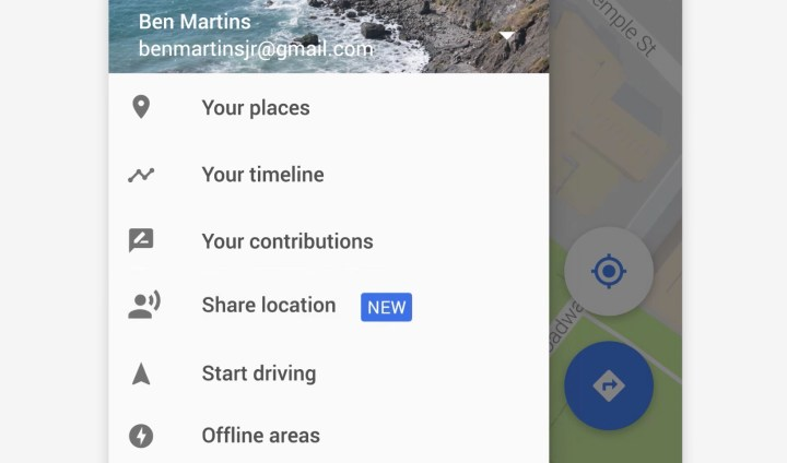 5 Google Maps Features You're Not Using