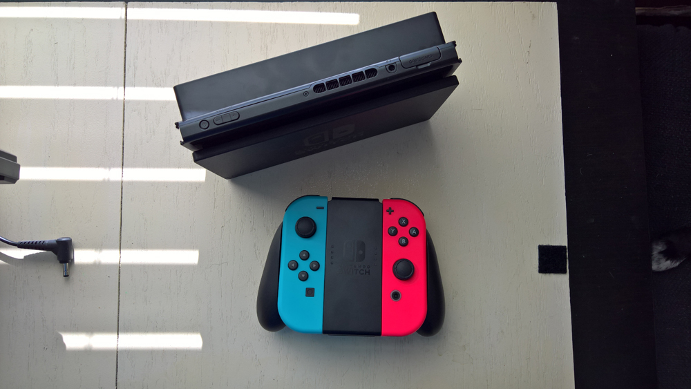 How to Fix Stuck Joy-Cons on the Nintendo Switch