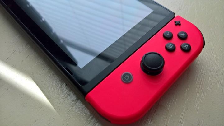 Nintendo Switch Review: Fun & Flawed