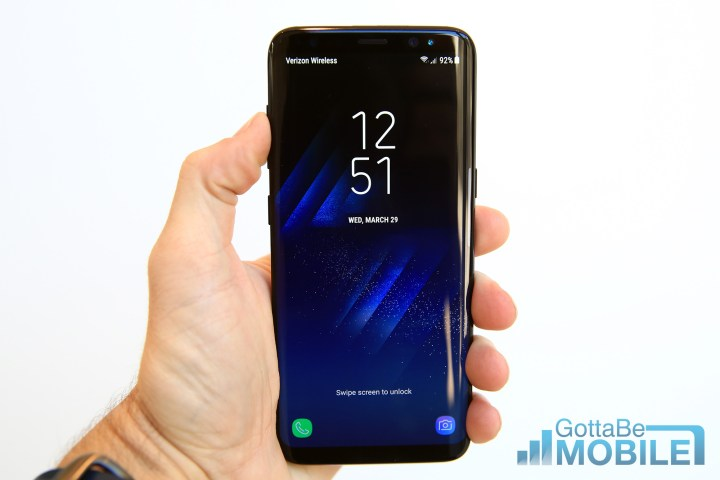 Prep for Early Shipments & Track Your Galaxy S8