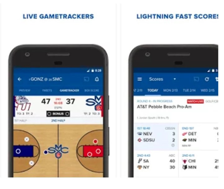 How to Watch March Madness Live (2017) – Gotta Be Mobile