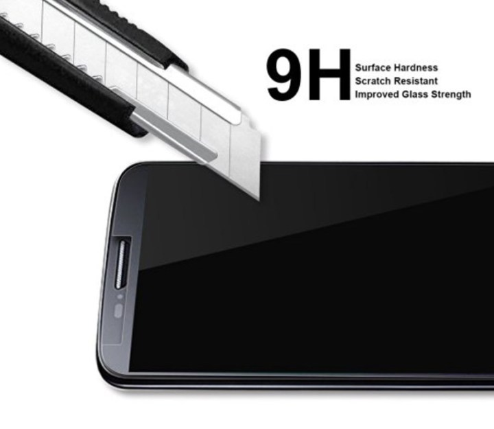 Supershieldz LG G6 Glass (3-pack)