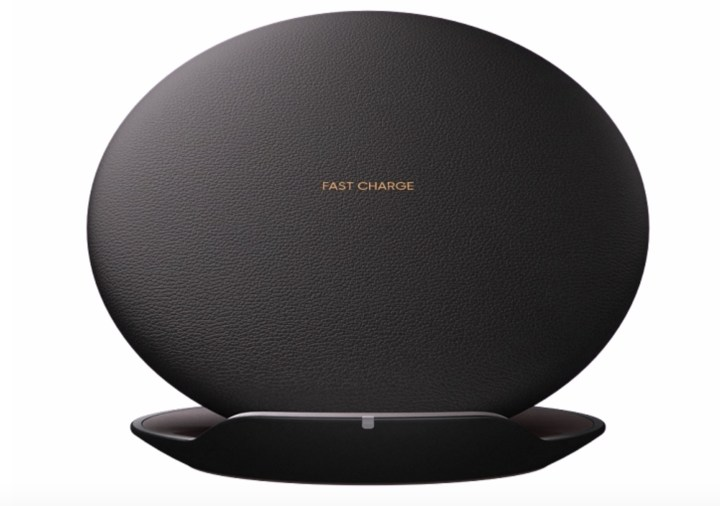 Wireless Charger Convertible Stand