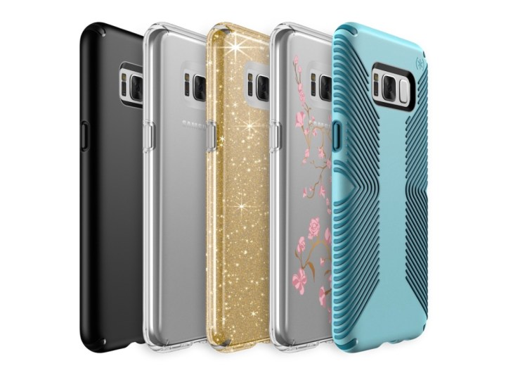 Speck GRIP Case for Galaxy S8 ($39)