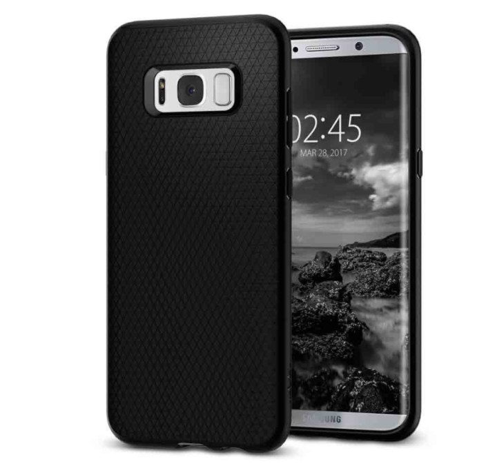 Spigen Liquid Air Armor Case ($10)