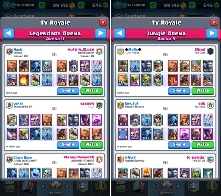 Watch TV Royale