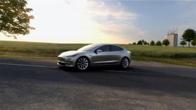 Tesla Model 3 - 9