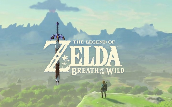 Everything you need to know about The Legend of Zelda: Breath of the Wild release date.
