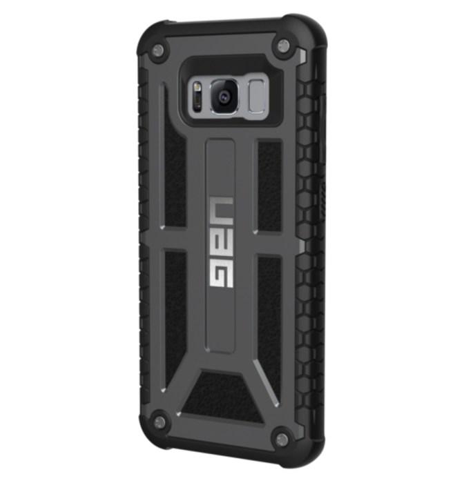 Urban Armor Gear for Galaxy S8 ($59)