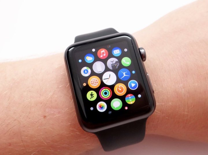 Learn what you can do with your Apple Watch.