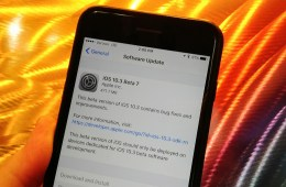 Learn what's new in iOS 10.3 for iPhone and iPad.