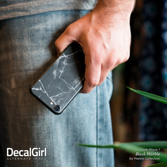 DecalGirl iPhone 7 Skin & Wrap