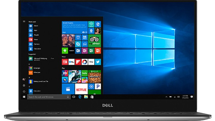 Dell XPS 13 9360 - $999