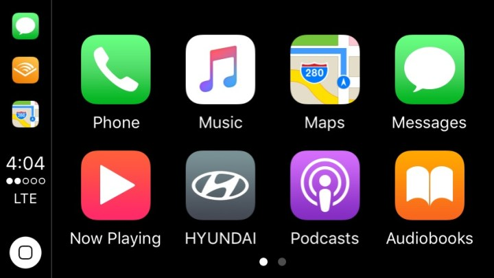 Install iOS 10.3.2 if You Use CarPlay