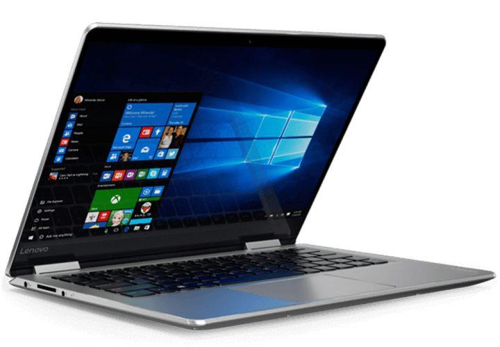 Lenovo Yoga 710 - $769.99