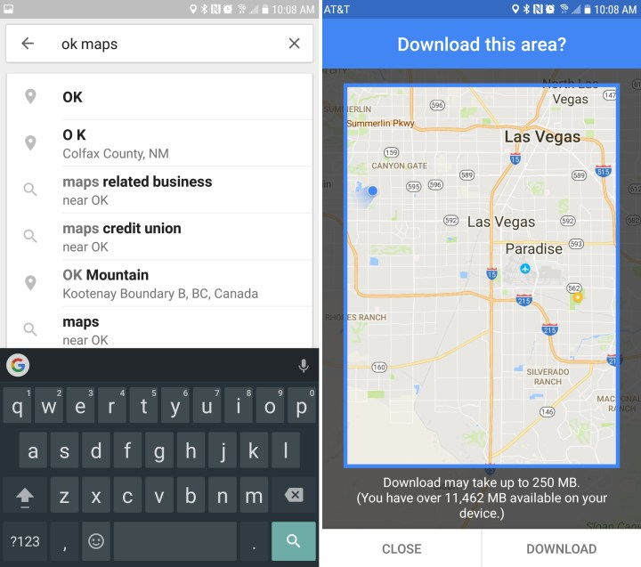 5 Google Maps Features You're Not Using on