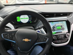 2017 Chevy Bolt EV Drive Impressions - 4