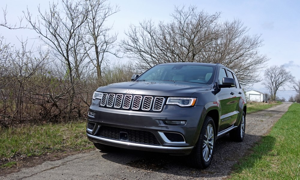 2017 jeep grand cherokee review. Black Bedroom Furniture Sets. Home Design Ideas