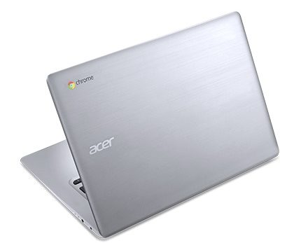 Acer Chromebook 14 back