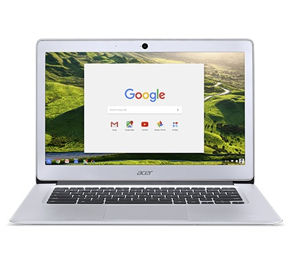 Acer Chromebook 14 front