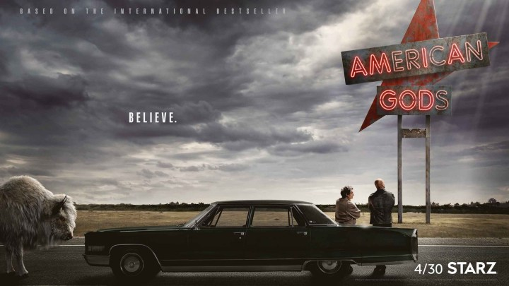 From American Gods and hit originals to classics and blockbuster movies, there's a lot included with STARZ.