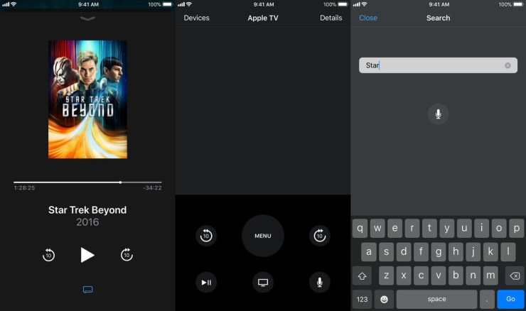 Use Your iPhone as the Remote to Type Passwords