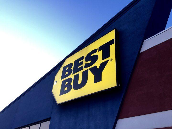 Pre-Order for Best Buy Rewards