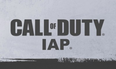 What we know about the new Call of Duty iPhone and Android game.