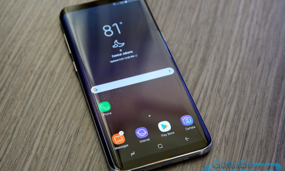 How to Disable Galaxy S8 Automatic App Updates