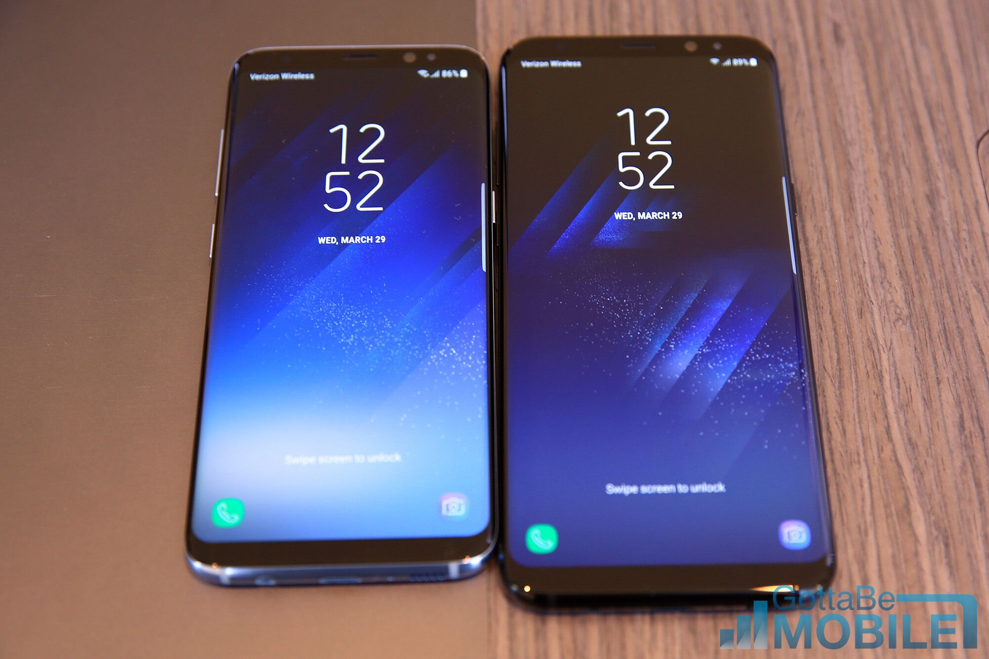 5 Reasons the Galaxy S8+ is Better Than the Galaxy S8