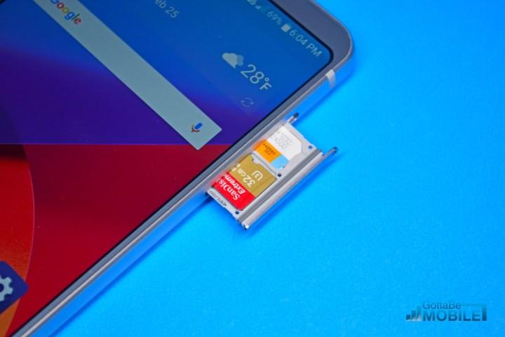 LG G6 driver for Windows | USB Driver