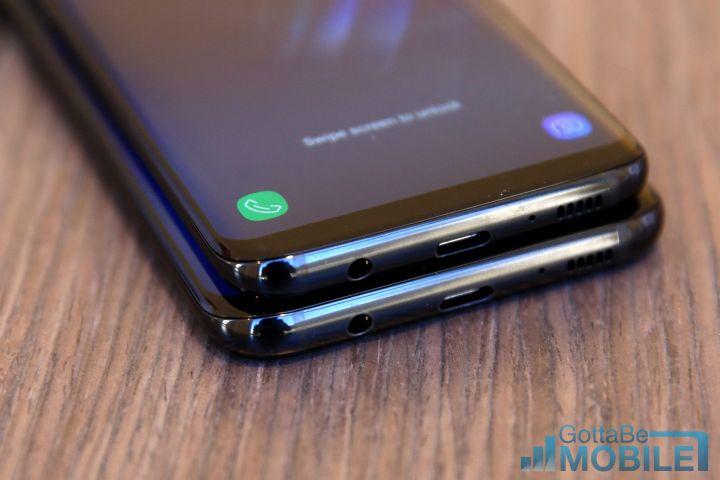 Galaxy S8+ Price