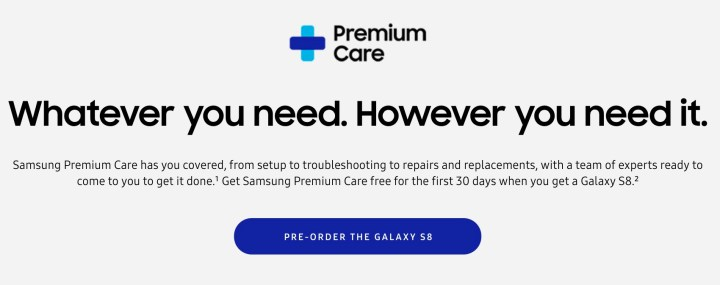 Samsung Galaxy S8 Warranty: What You Need to Know