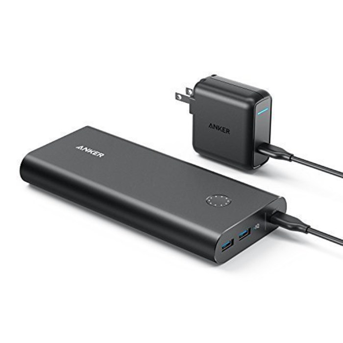 Anker PowerCore+26800 PD