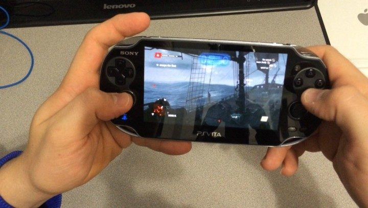 Play Games Anywhere with Remote Play