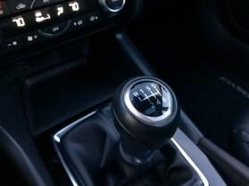 2017 Mazda 3 Hatchback Review - 1