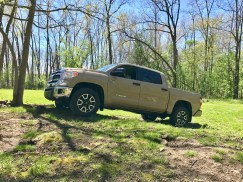 2017 Toyota Tundra Review - 1