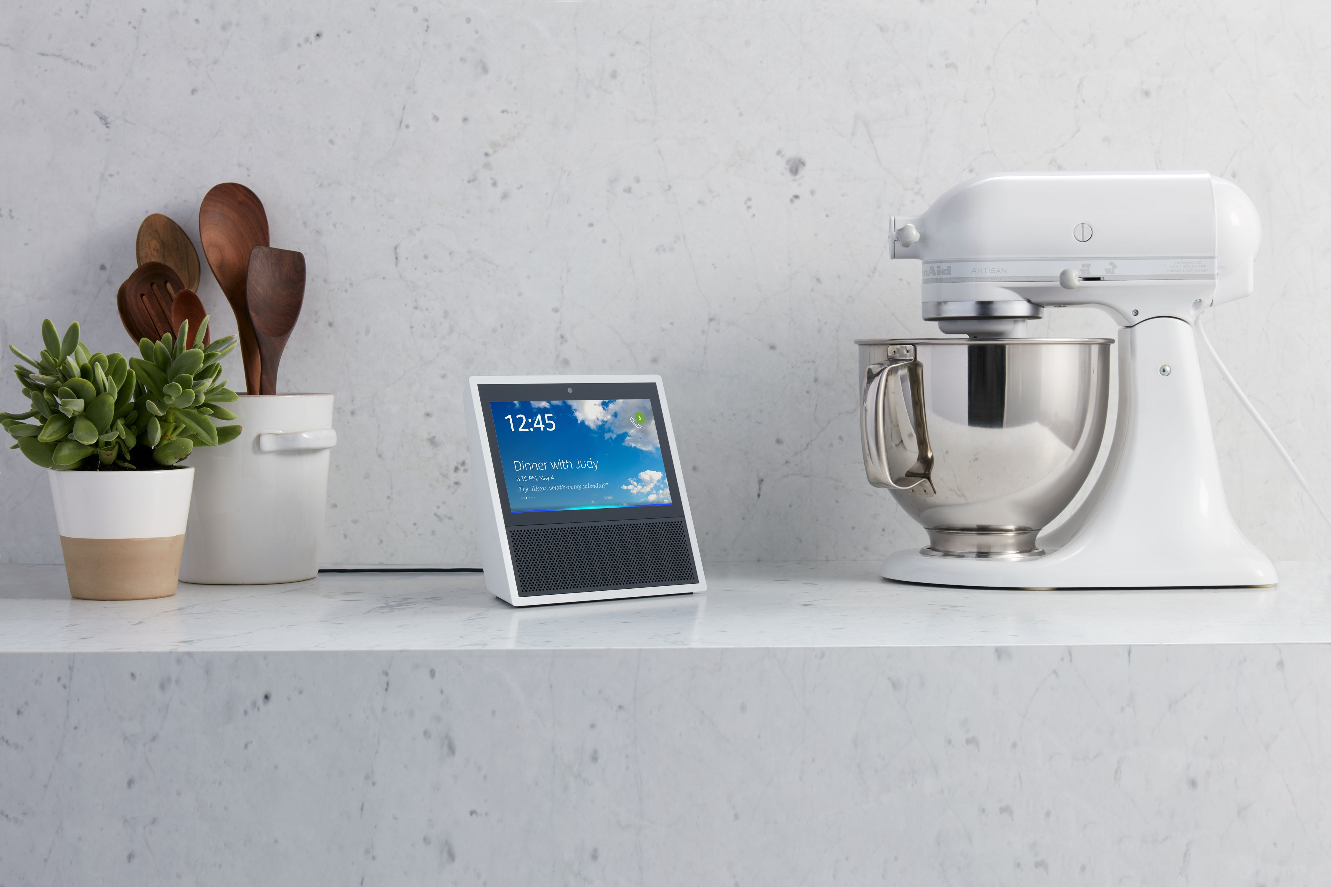 Amazon Echo Show: 5 Things You Need to Know