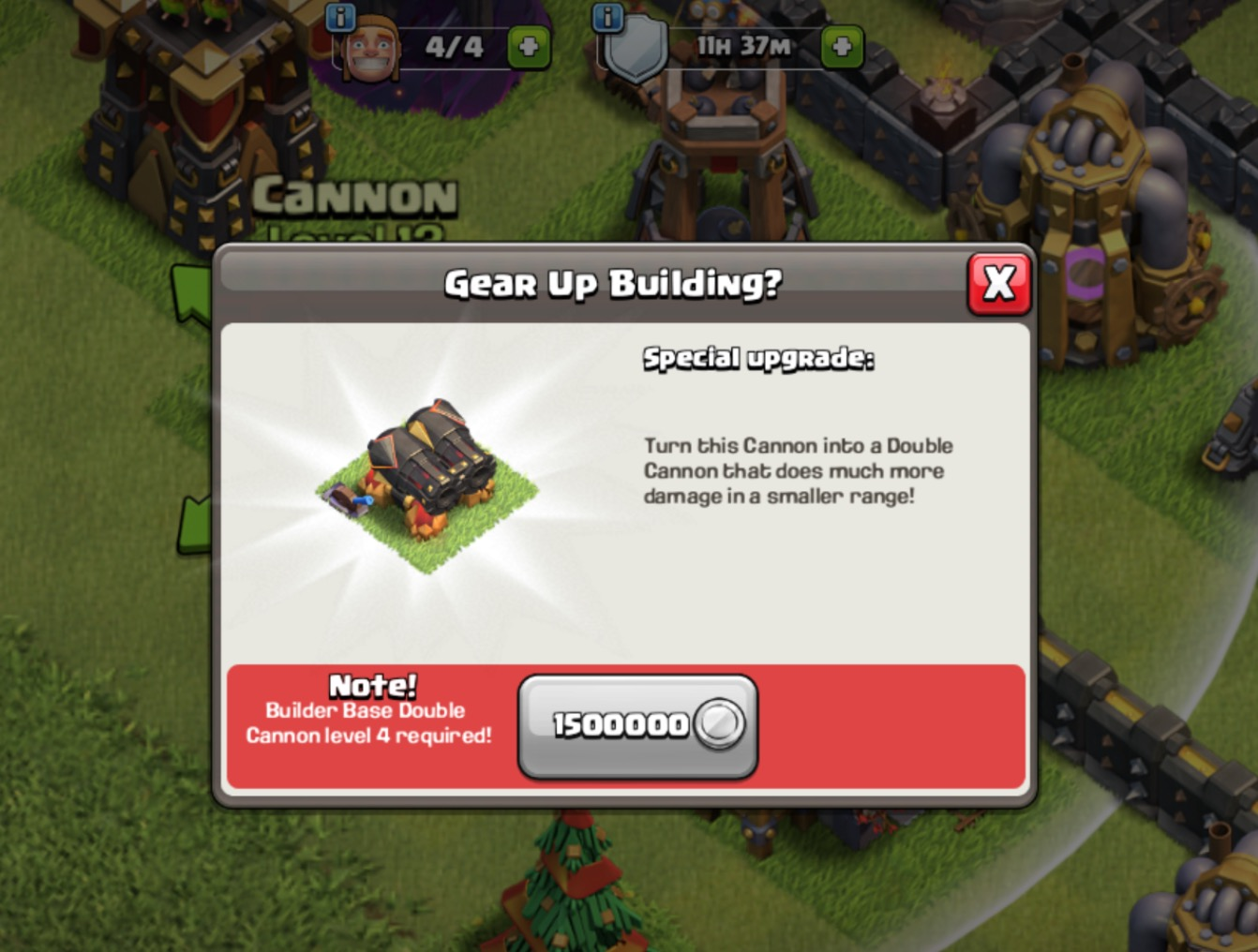 Clash of Clans Released One Of The Biggest Updates Since Clan Wars