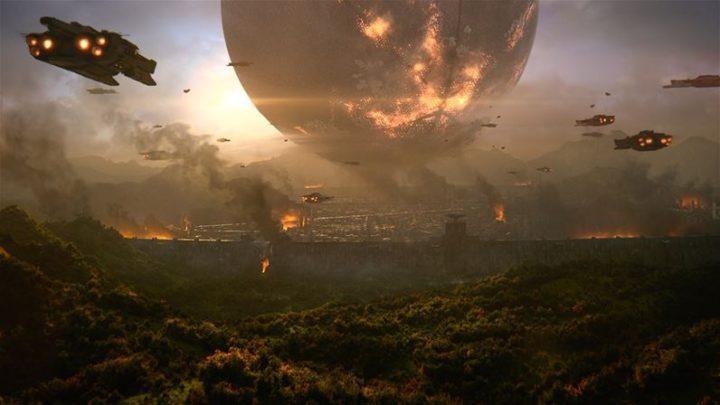 Destiny 2 Cinematic Story