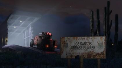 GTA 5 Online Gunrinning Update Screenshots - 5