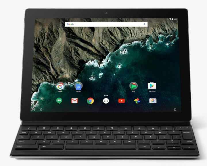 Google Pixel C - $599