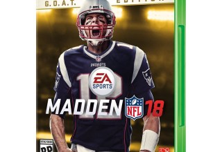 What you need to know about Madden 18.