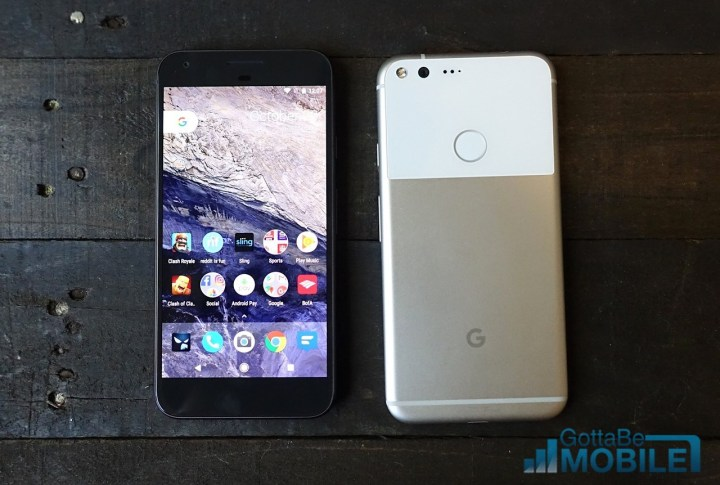 Google Pixel Android 8.0 Performance & Impressions