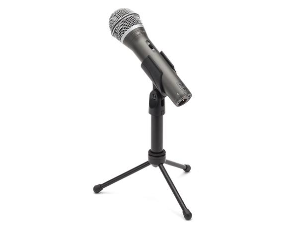 Samson Q2U Recording and Podcasting Pack mic
